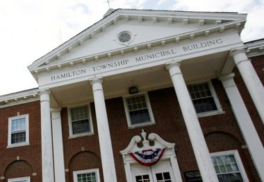 Hamilton County Facilities Management