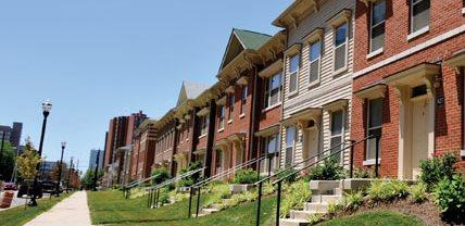 Louisville Metro Housing Authority