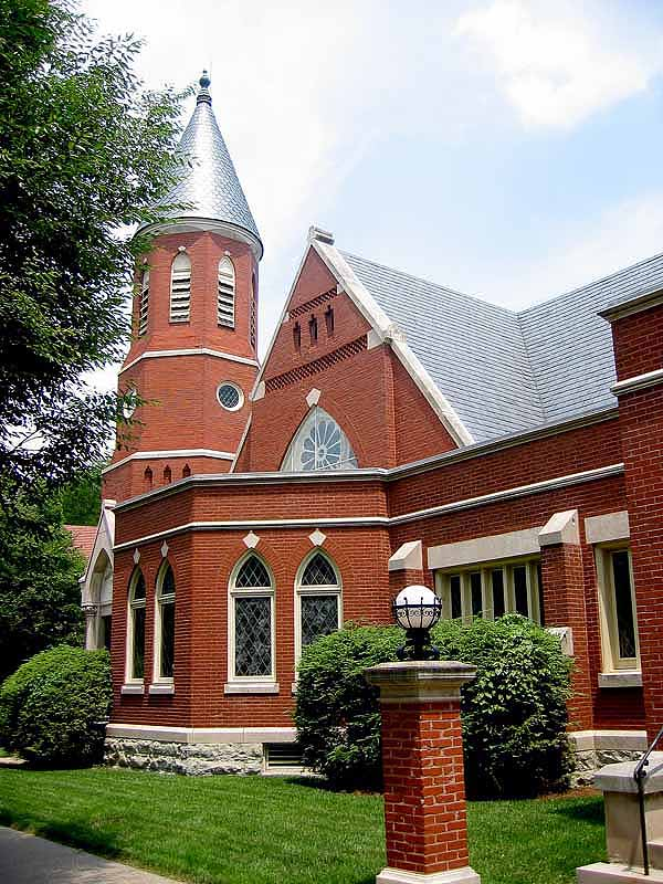 Highland Presbyterian Church
