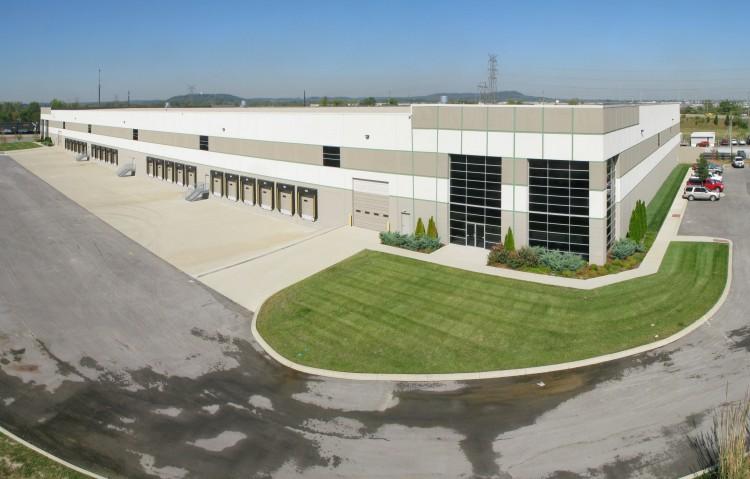 UPS Logistics Group