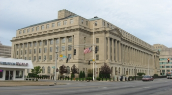 Gene Snyder Federal Courthouse
